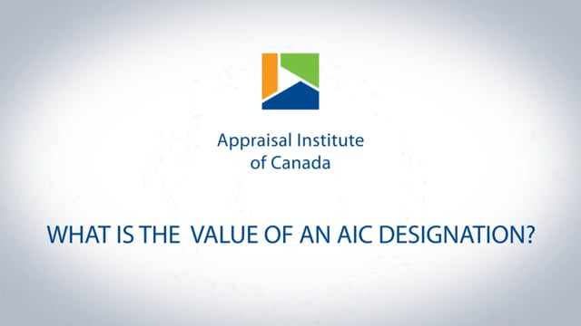 What is the value of an AIC designation