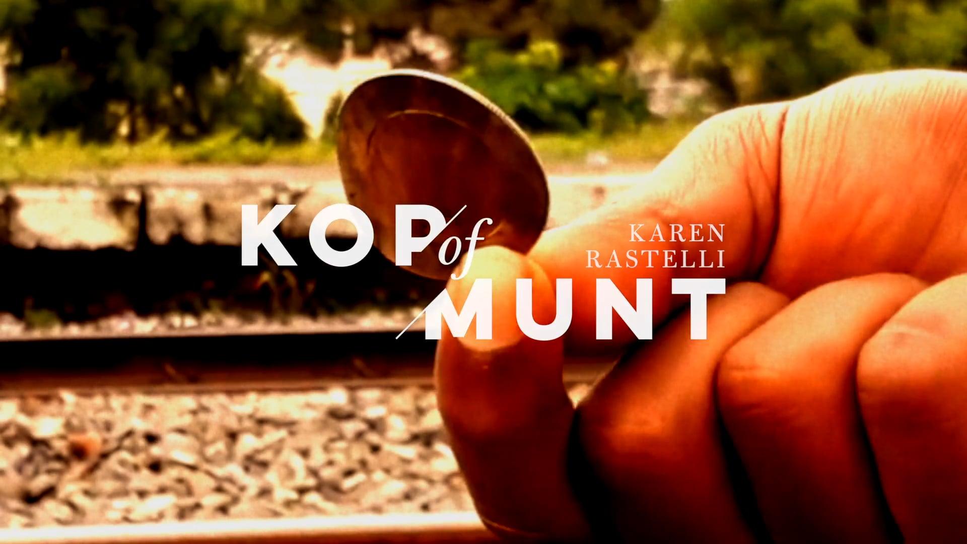 Karen Rastelli   Kop Of Munt