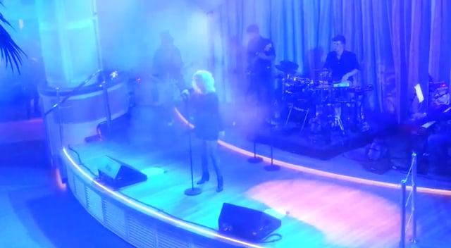 Svenja Lanquillon - Sängerin  video preview