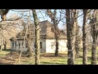 Szénássy család az Ordódy kúria megmentője Bagotán