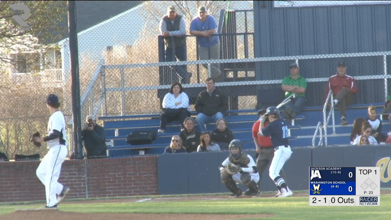 Varsity Baseball-2018-Mar-22-Washington