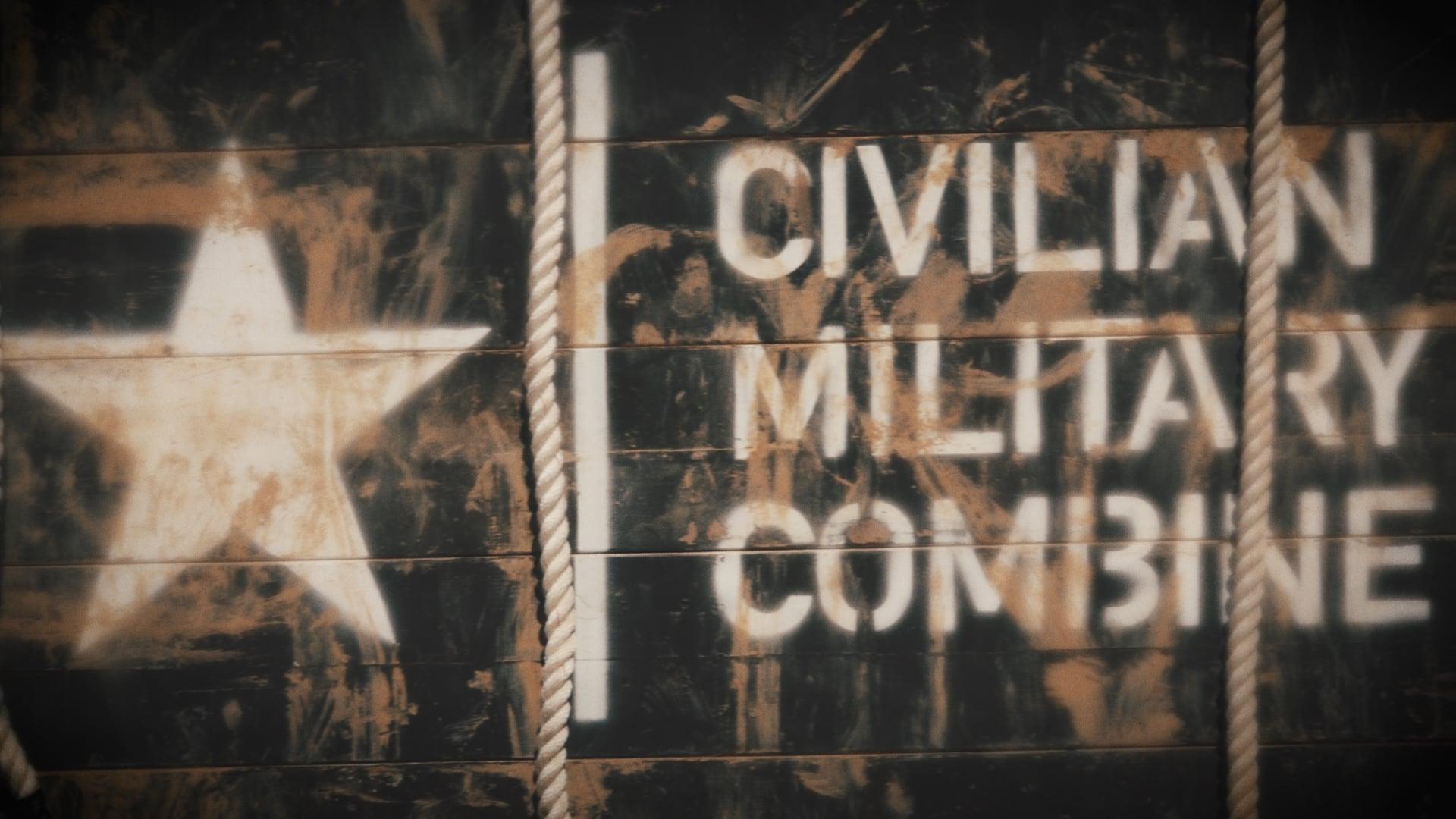CIVILIAN MILITARY COMBINE