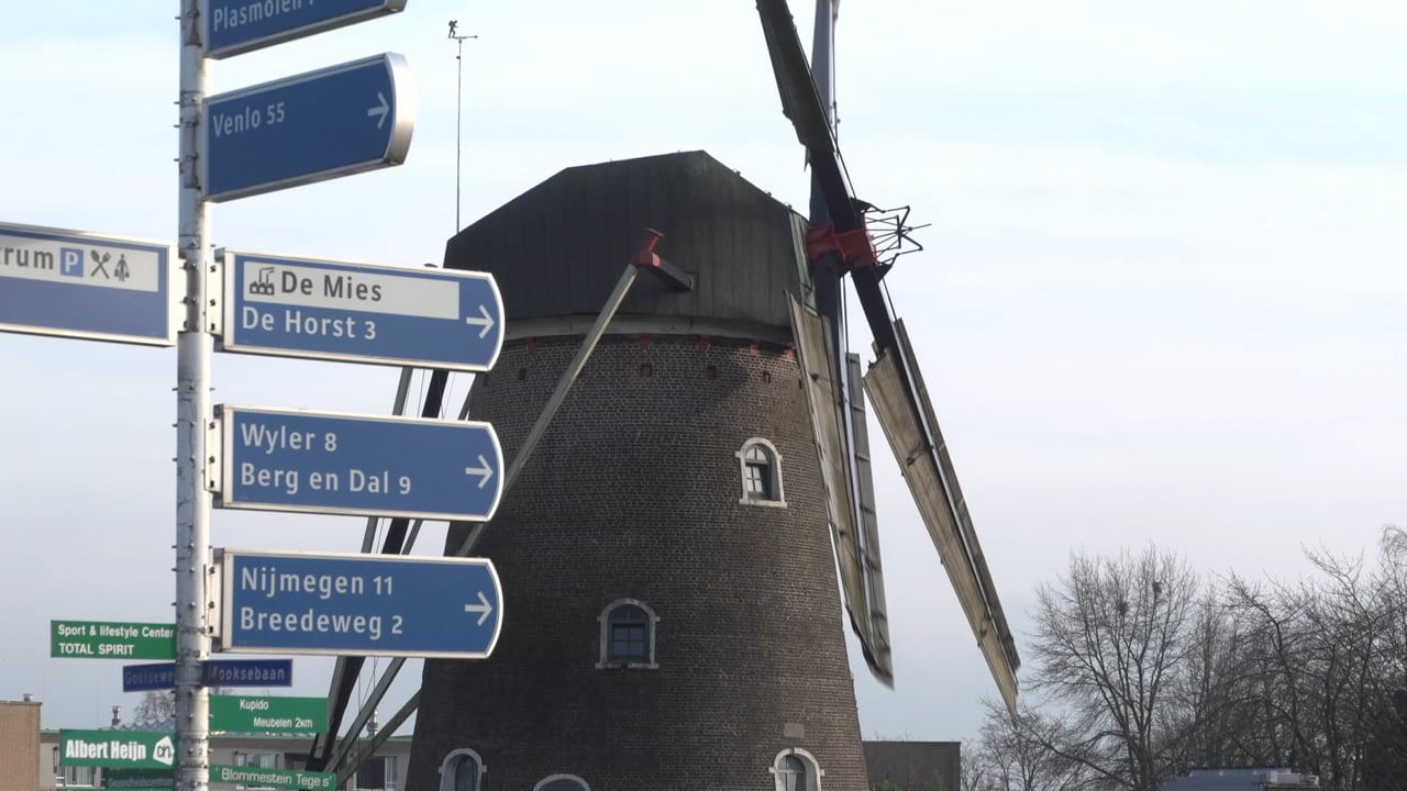 CGTN - Extending Assited Suicide in the Netherlands