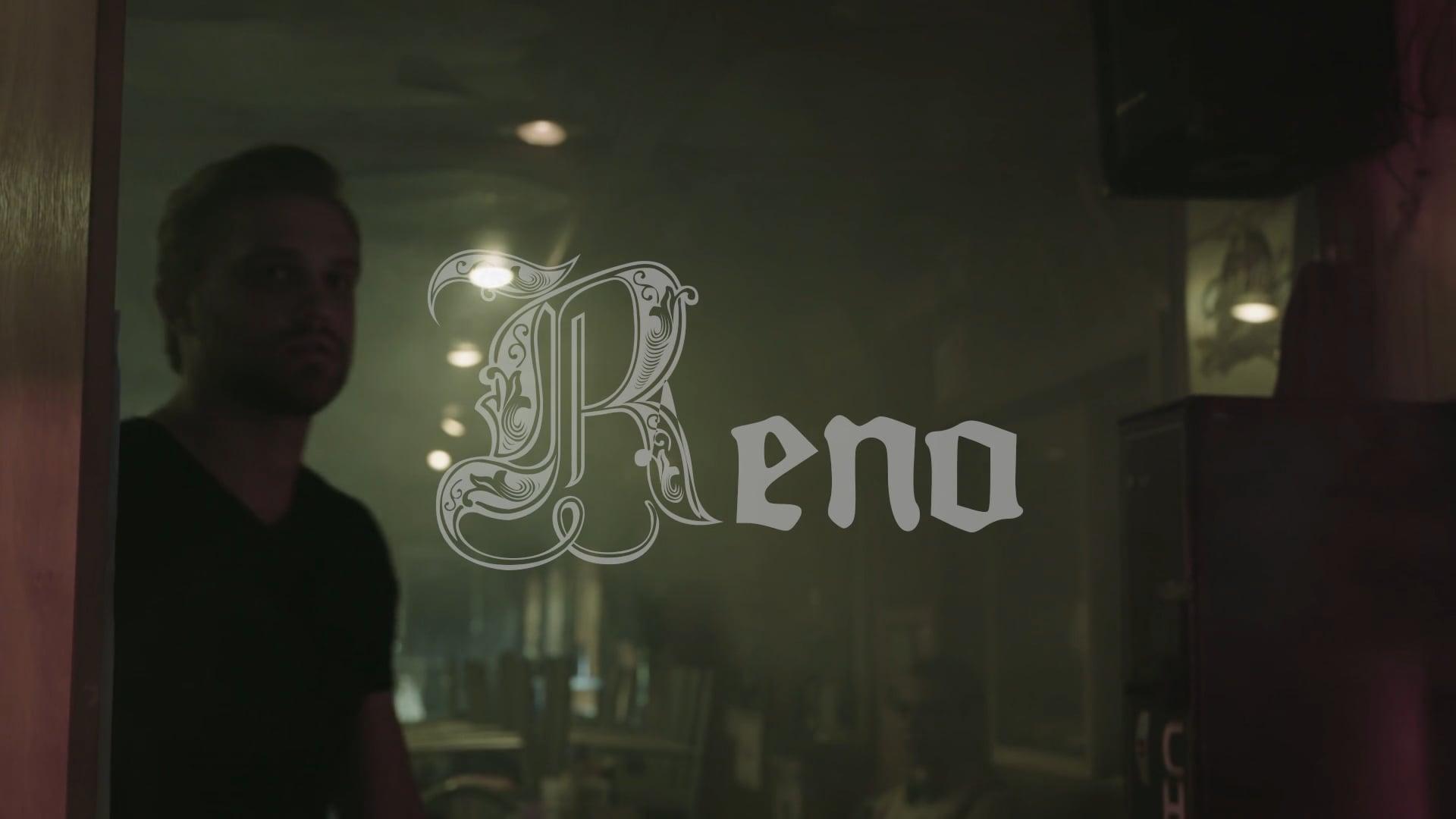 """Reno"" music video"