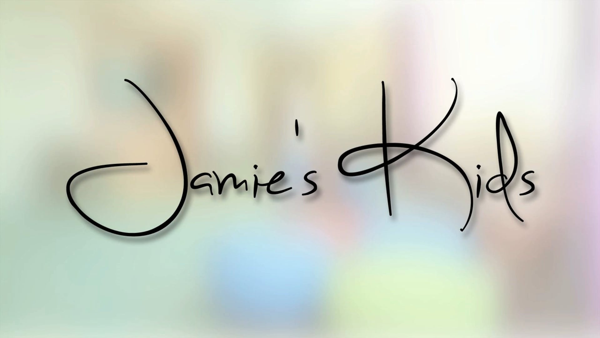 PPHC Jamie's Kids