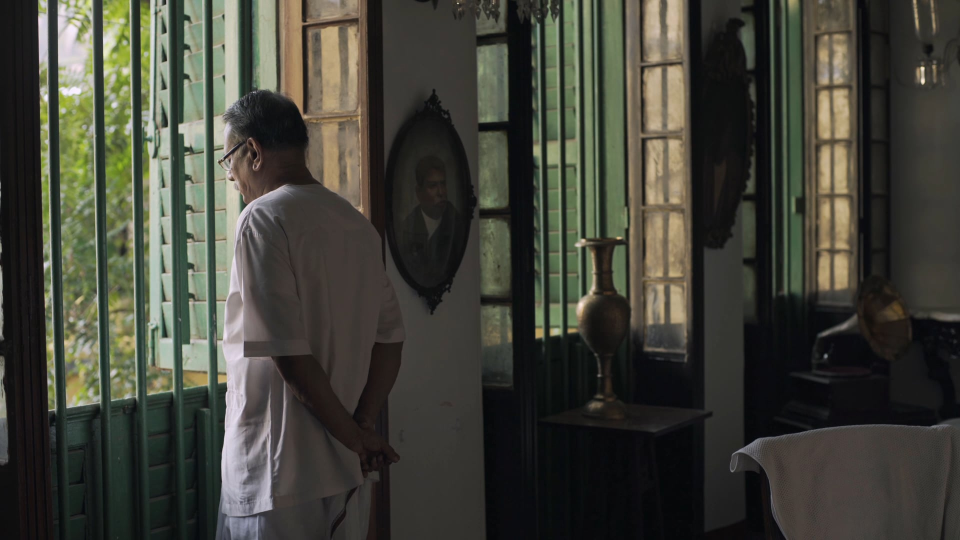 Cinematography Showreel 2017 - Modhura Palit
