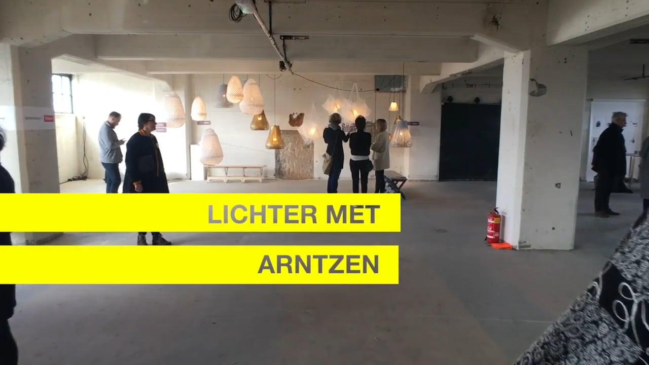 Lichter met Arntzen