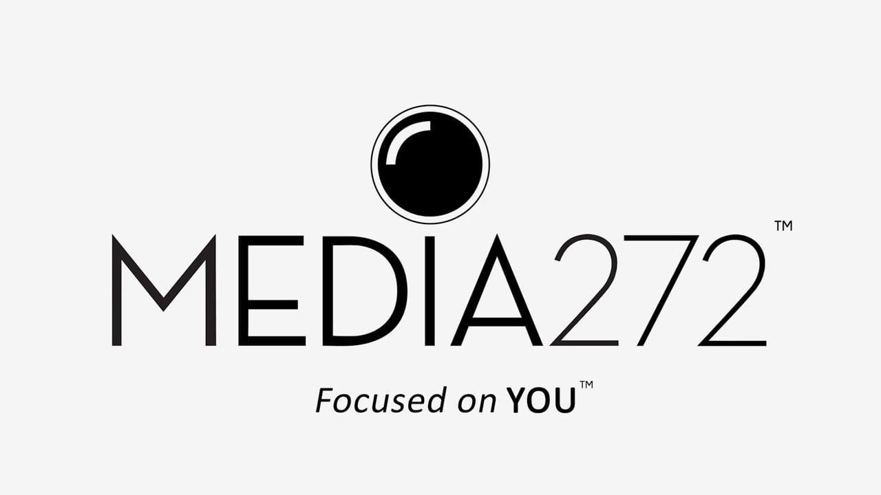 Media272 Demo Reel 2018