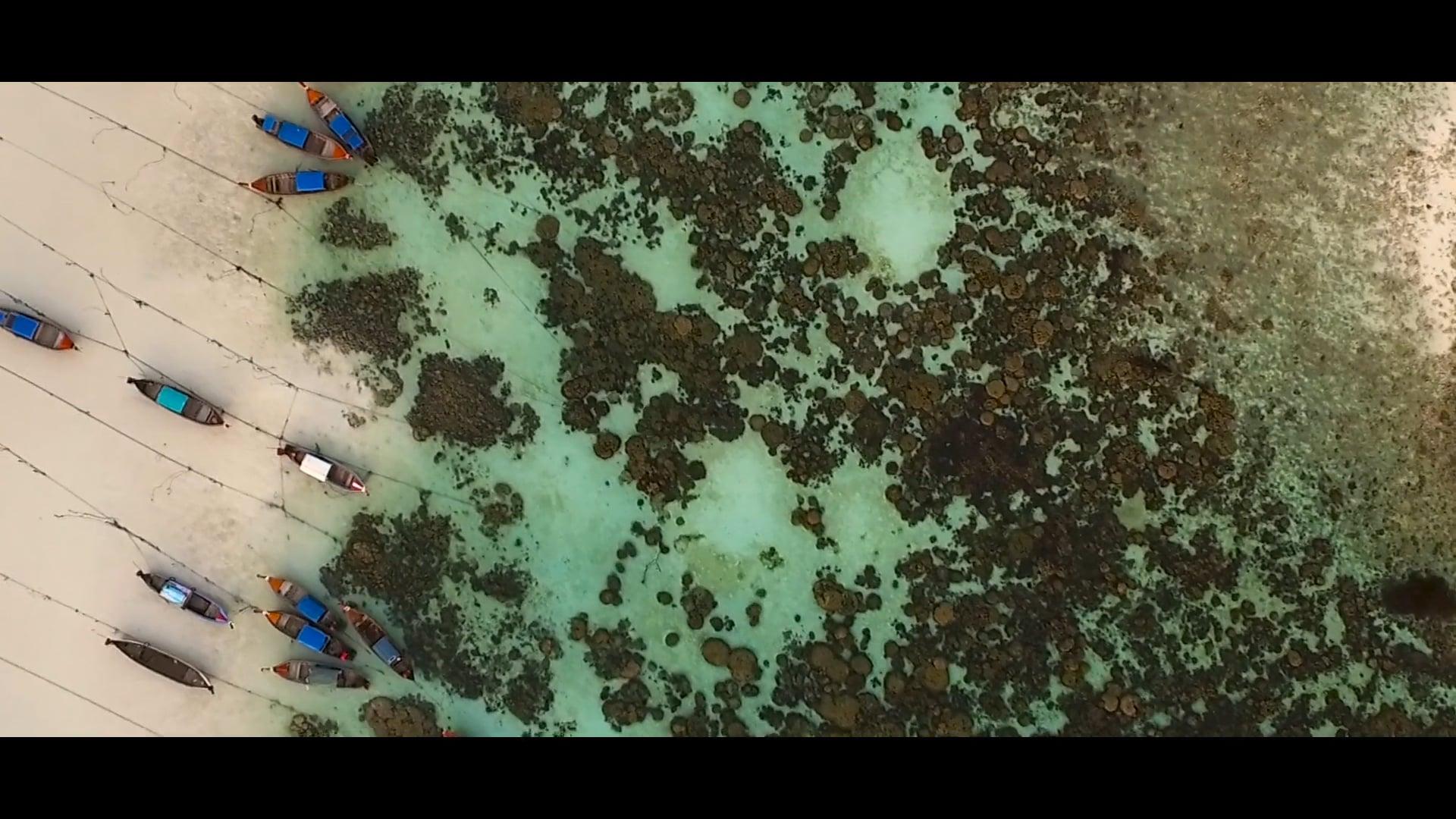 "Trailer ""Lost Island of Koh Lipe"""
