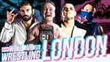 wXw We Love Wrestling Tour 2018: London