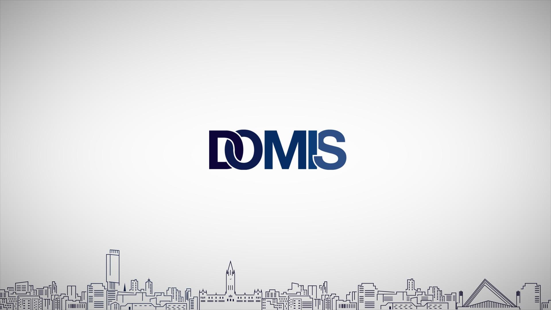 DOMIS Promotional Film