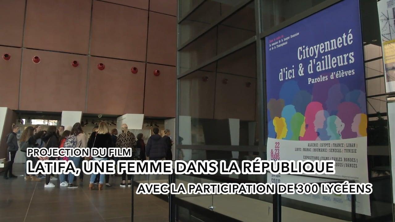 Projection CMCA - Académie Aix-Marseille - Francophonie_2018