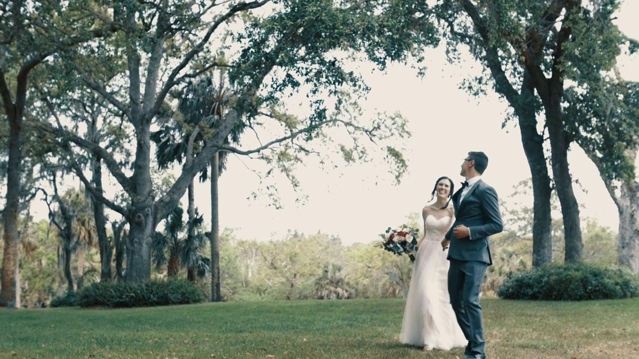 Phil and Amanda Wedding Highlight
