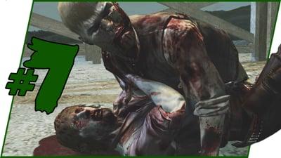 THE BEARER OF BAD NEWS! - Red Dead Redemption Undead NightMare Walkthrough