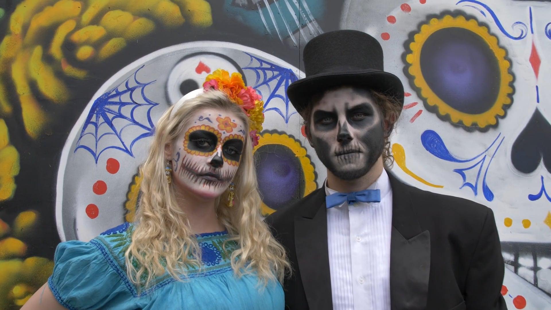 Voodoo Fest Highlights
