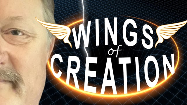 The Wings of Creation: Project Earth