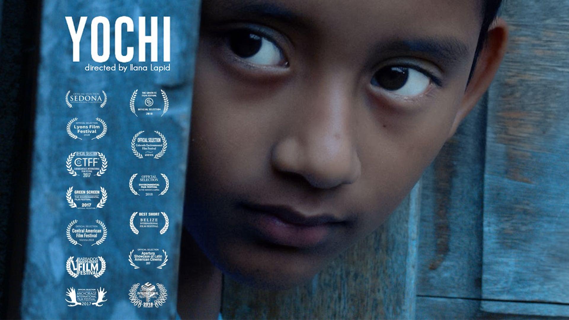 Yochi Trailer