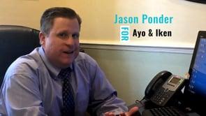Jason Ponder on Relocation Cases