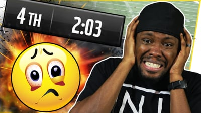THE MOST STRESSFUL GAME I'VE HAD IN AWHILE! - Madden 18 MUT PS4 Gameplay