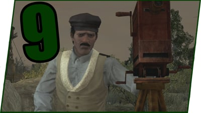 I DON'T KNOW HOW TO BEAT THIS GAME! LOL! - Red Dead Redemption Undead NightMare Walkthrough