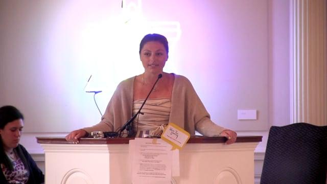 Millbrook Chapel Talk - Leigh Brandt '18