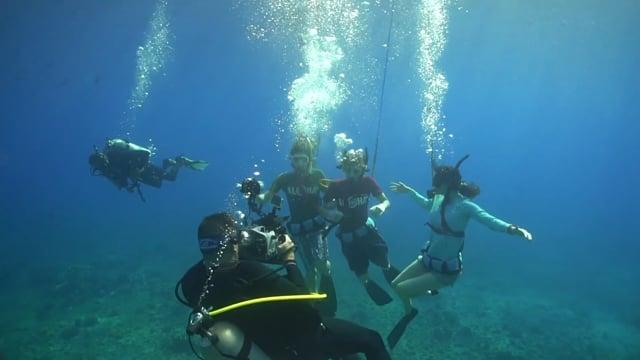 Aqua Adventure Maui | Snorkel and SNUBA Tour | Molokini