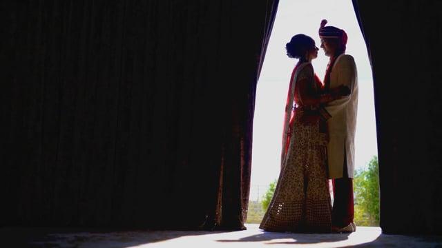 Payal + Nirav