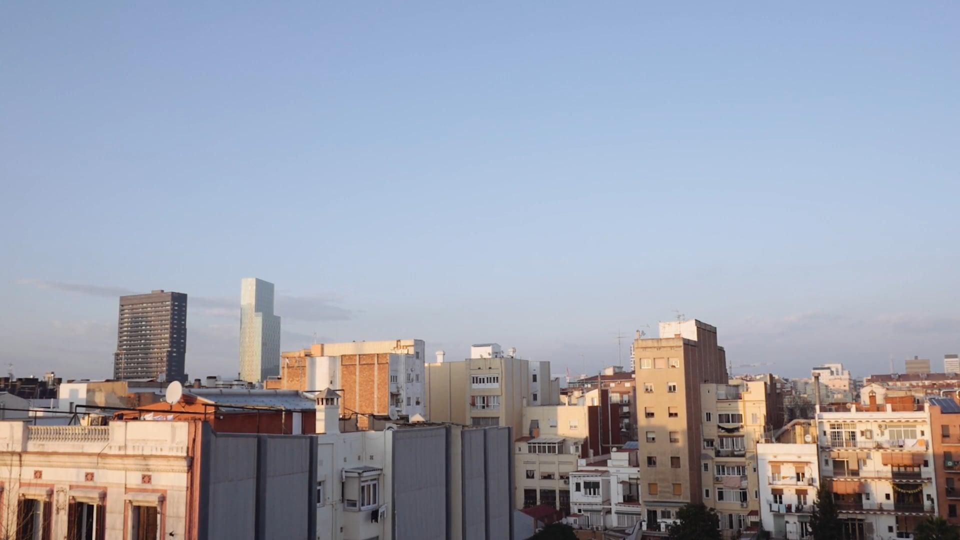 Teaser del documental:  Poblenou, barri creatiu