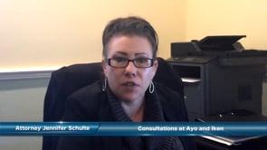 Jennifer Schulte - Consultations