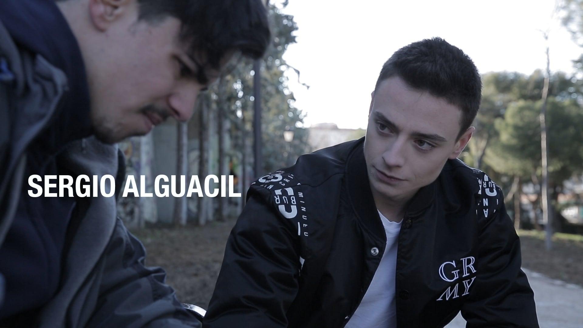 Sergio Alguacil Videobook