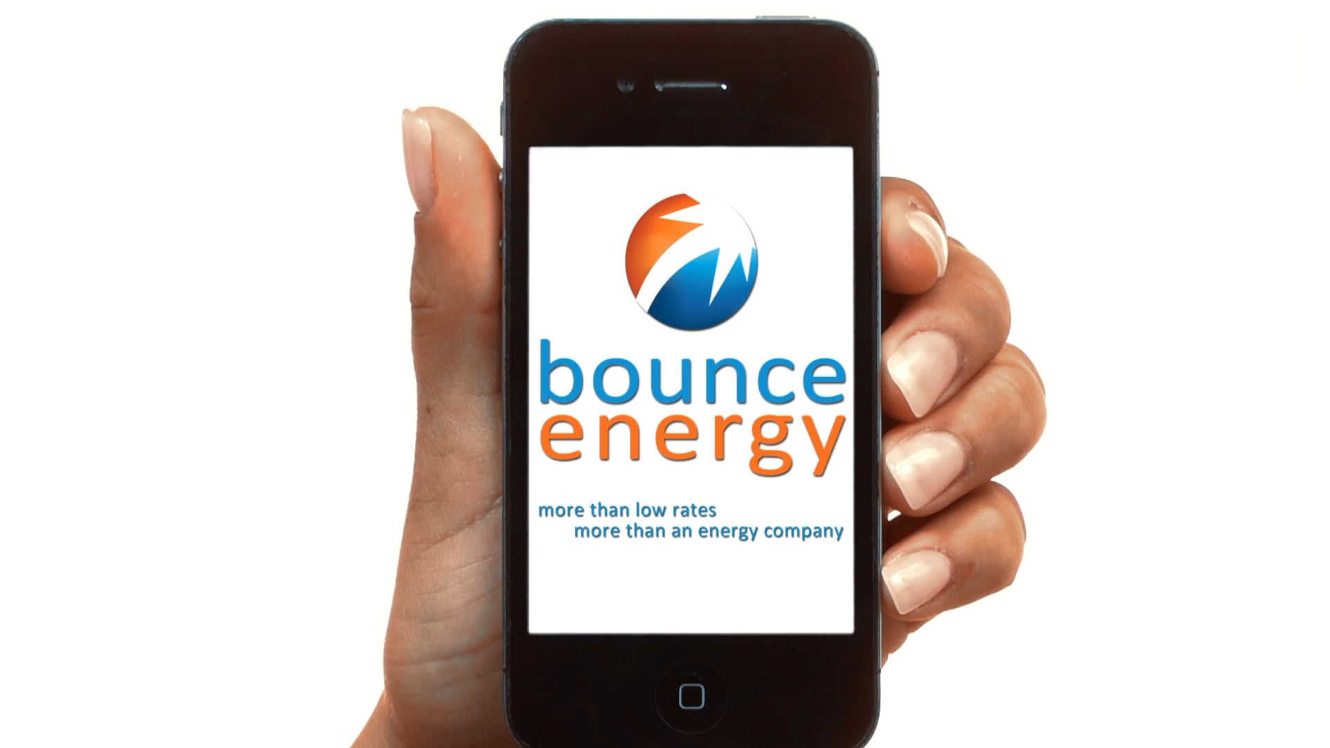 Introducing the Bounce Energy iPhone App