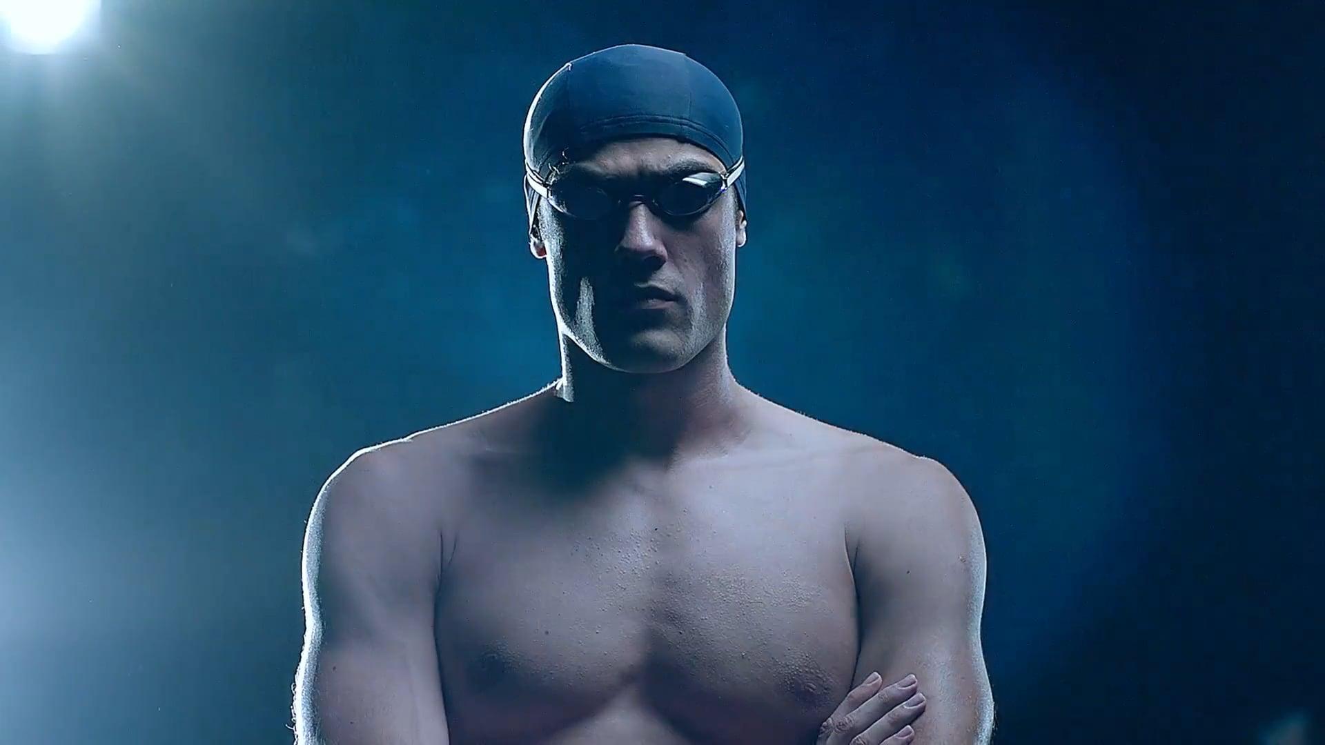 Mehmet AKSIN DOP-Samsung - 29. Boğaziçi Kıtalararası Yüzme Yarışı TVC