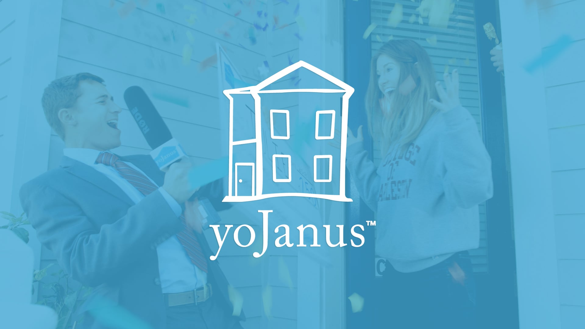 yoJanus: 1st Winner- Charleston, South Carolina