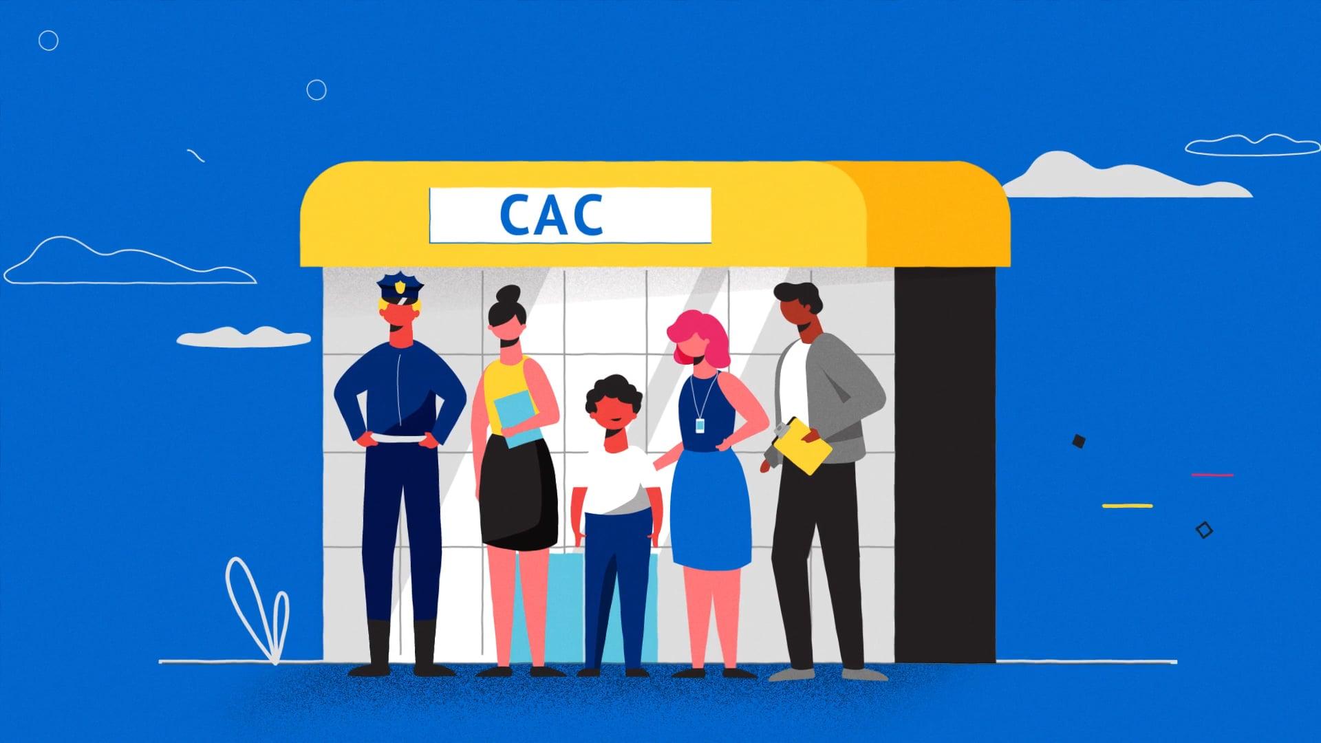 How CACs Help Kids