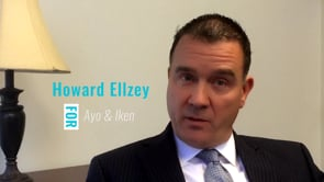 Howard Ellzey on proper fit with clients