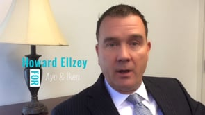 Howard Ellzey - Relocation requires permission