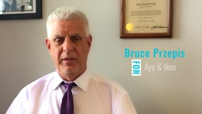 Bruce Przepis on Calculating Alimony