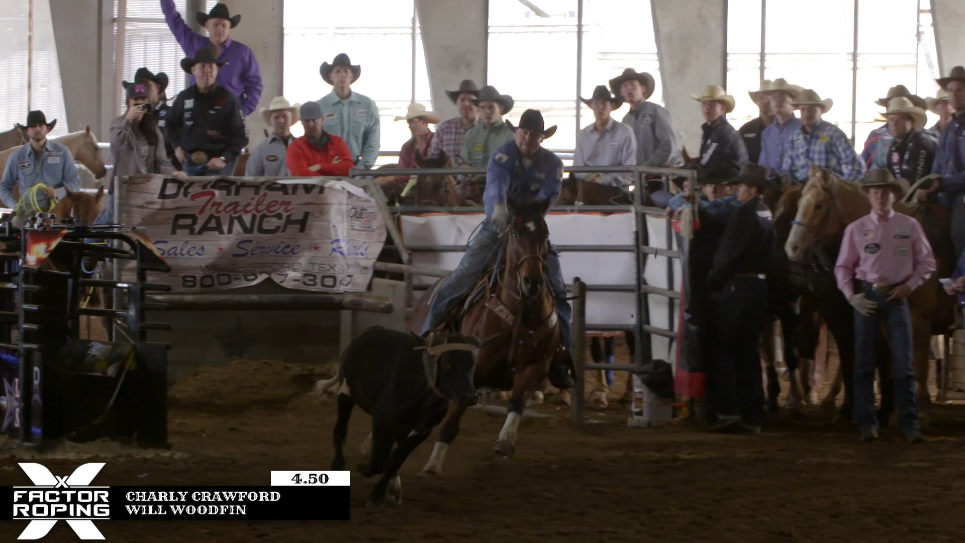 OTT THE 2018 LONE STAR SHOOTOUT PRESENTED BY BLOOMER TRAILERS