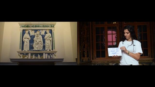 lab.Bode - Hidden Stories - ein Kunstvermittlungsprojekt im Bode Museum Berlin - Trailer und Projekt
