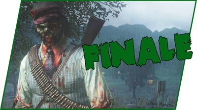 THE MYSTERIOUS CONCLUSION (FINALE)! - Red Dead Redemption Undead NightMare Walkthrough