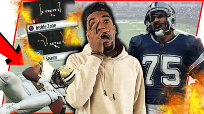 HIS DEFENSE IS ON FIRE! MY OFFENSE CAN'T STAND THE HEAT! - MUT Wars Midweek Match-Ups