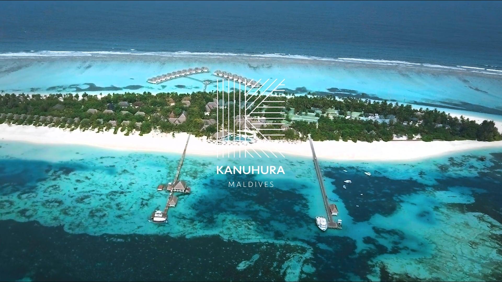 Kanuhura Maldives - The Real Holiday