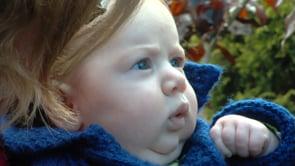 Watch Babies Outdoors - Bobby explores the garden