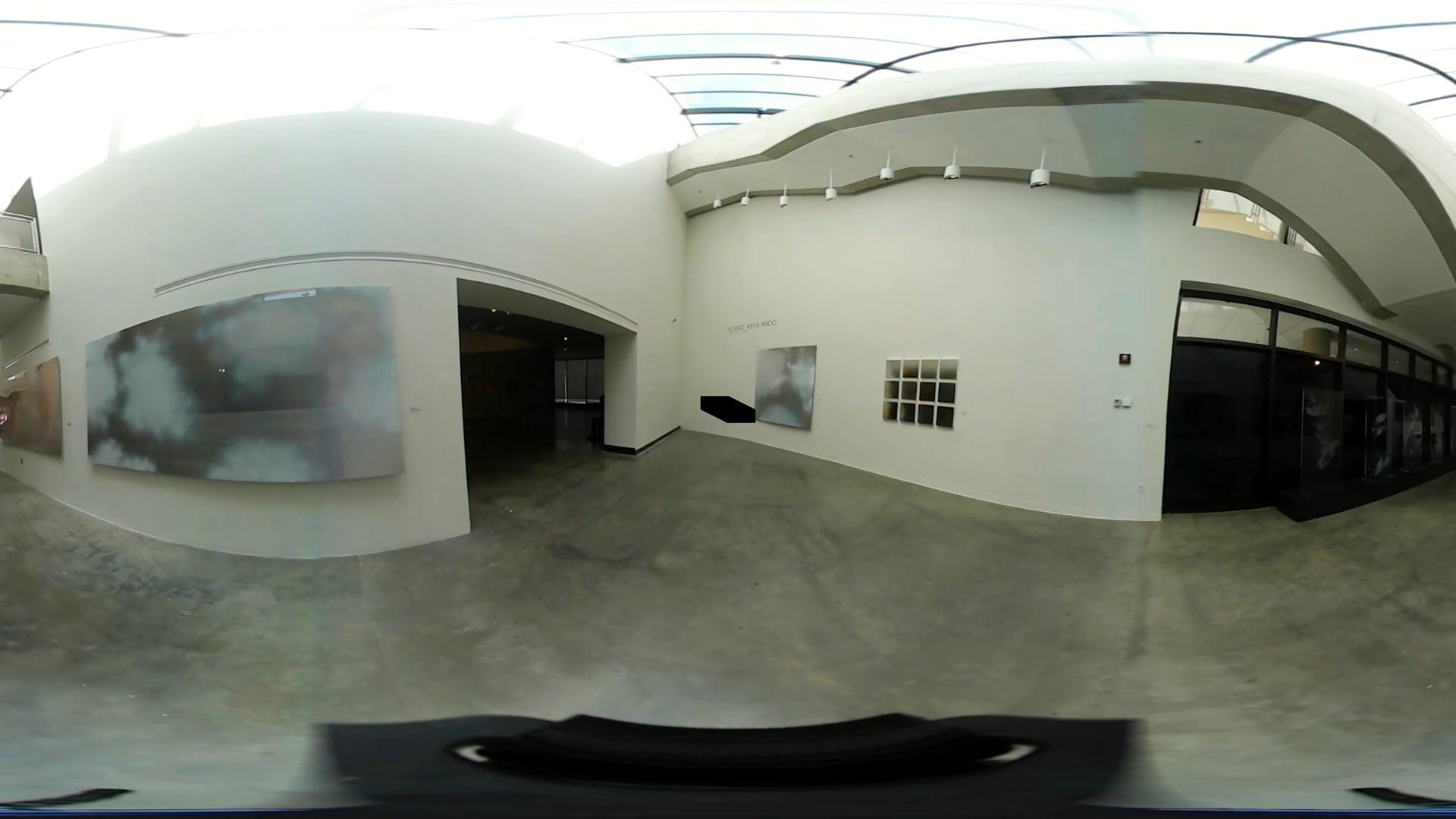Katzen Art Museum 360