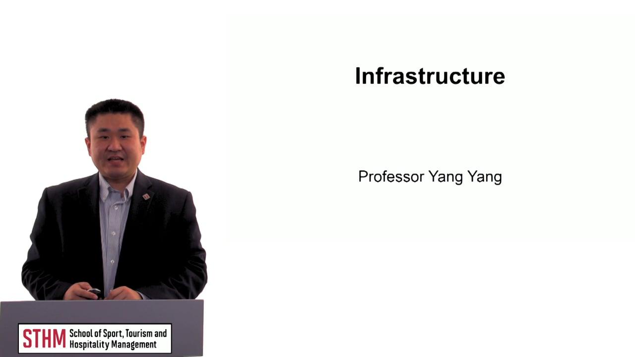 60506Infrastructure