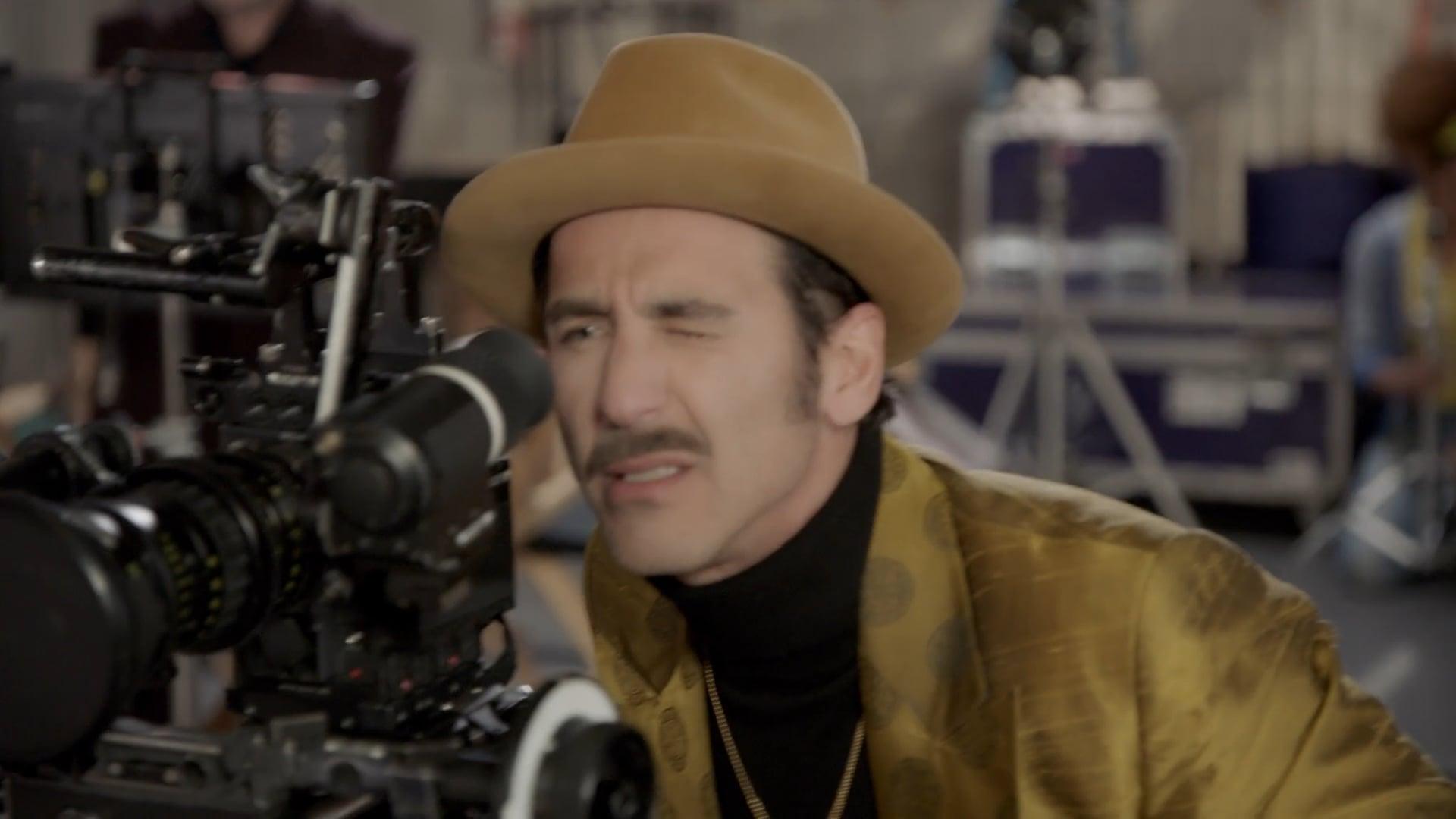"Godsmack ""Bulletproof"" [Music Video Film]"