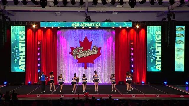 ACE Athletics Savage Senior X-Sm A 2 - Canadian Finals