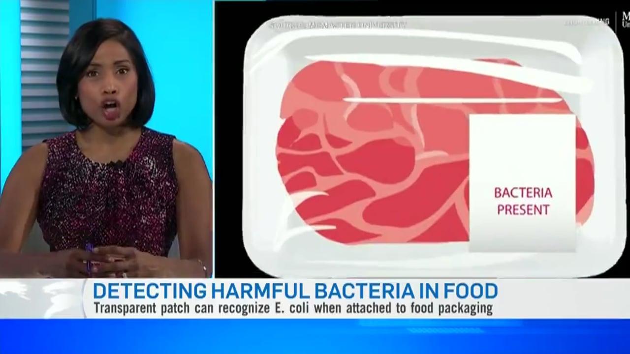 CTV Interview Food Safety