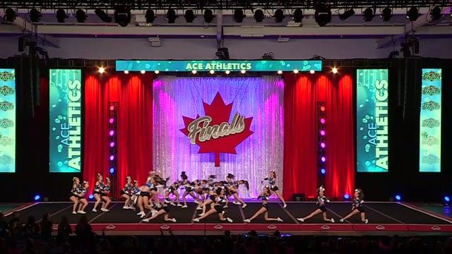 ACE Athletics Scandalous Senior Med 4.2 - Canadian Finals