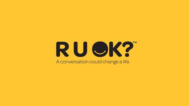 RUOK - Sydney Trains